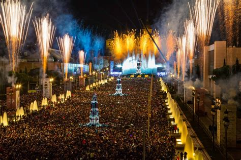 new years performers any plans for new year s in barcelona hotel arc la
