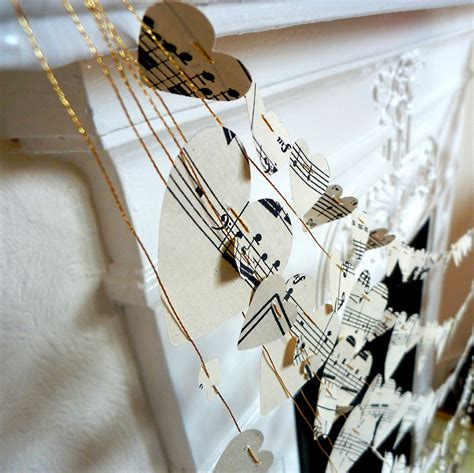 music themed music themed wedding accessories ceremony reception decor