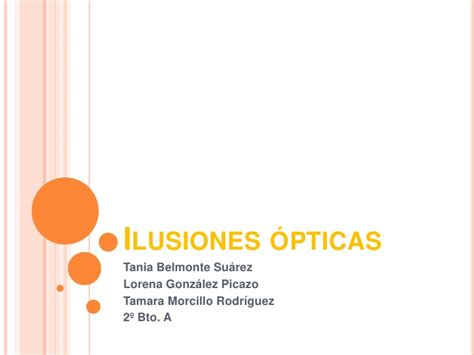 ilusiones opticas usos ilusiones 243 pticas