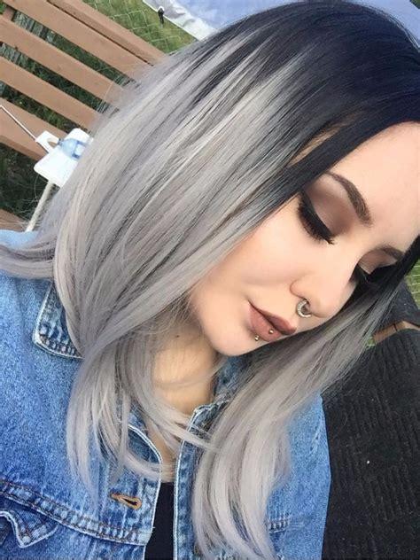 front lace fibra futura chanel ombre hair loiro platinado