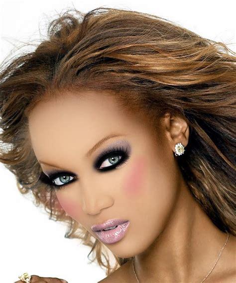 imagenes de ojos ahumados obt 201 n una mirada 218 nica con ojos ahumados sidi beauty
