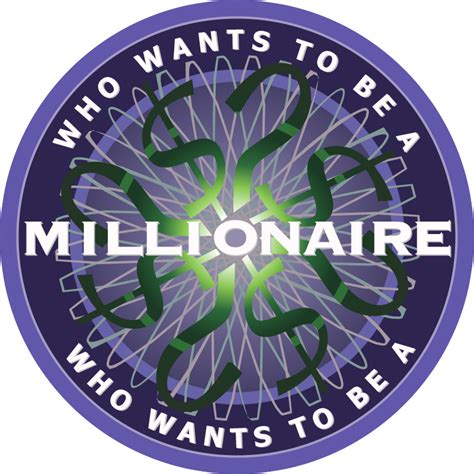 Who Wants To Be A Millionaire Free Vectors Logos Icons Free Who Wants To Be A Millionaire