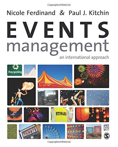 Ebook Event Management8 events management 199 a茵layan kitap yay莖nc莖l莖k e茵itim