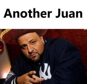 Juan Meme - another juan