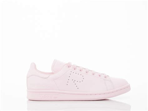 stan smith womens by adidas originals x raf simons 455 fits about one size large s