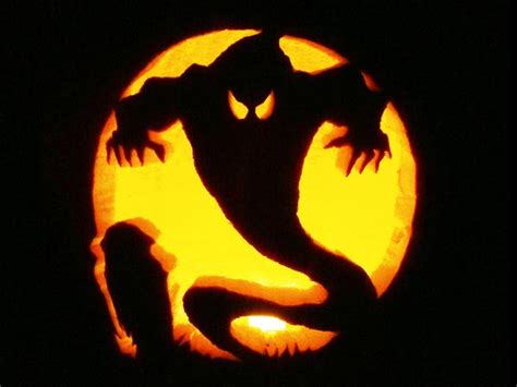 pumpkin scary 28 best cool scary pumpkin carving ideas