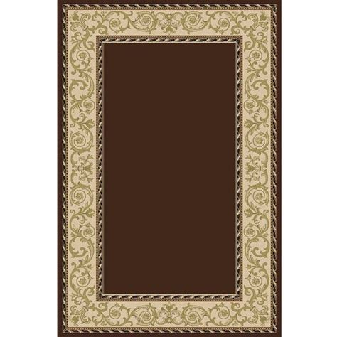 solid brown rug solid brown rug with border traditional rugs cozy rugs chicago