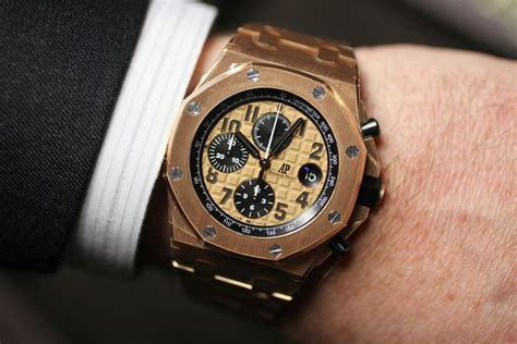 Jam Ap Roo Jf Ceramic Grey Chrono Best Clone 1 introducing the new royal oak offshore 42mm collection from audemars piguet live pics details