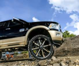 Truck Rims And Tires For Sale 26 Inch All Terrain Wheels And Tires By Tuff A T Rides