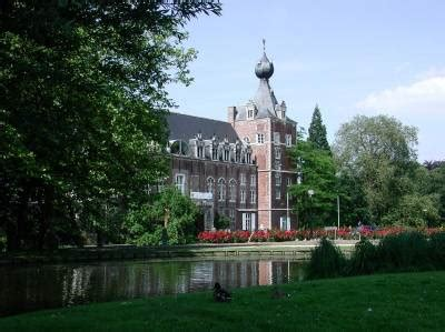 Ku Leuven Mba Tuition Fees by Ku Leuven Faculty Of Llm Guide