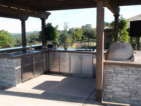 outdoor cooking spaces outdoor kitchen ideas diy
