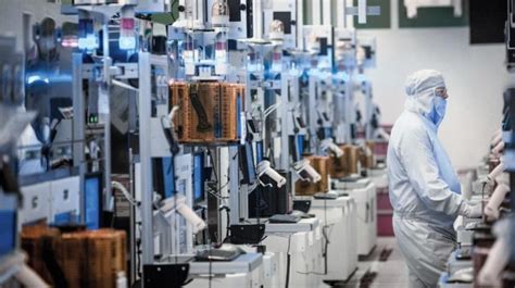 Fab Site Factorypeoplecom by Intel Will Fab Arm Chips For Lg On Upcoming 10nm Foundry