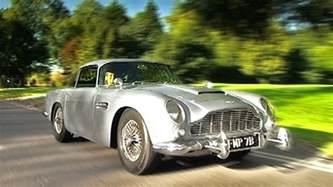 Original Aston Martin 007 S Original Aston Martin Db5 Tbt Fifth Gear