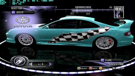 Auto Tuning Spiele by Juiced 2 Import Nights Car Tuning Hd