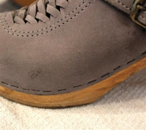 How To Get Water Stains Out Of Suede by Clean Suede Naturally