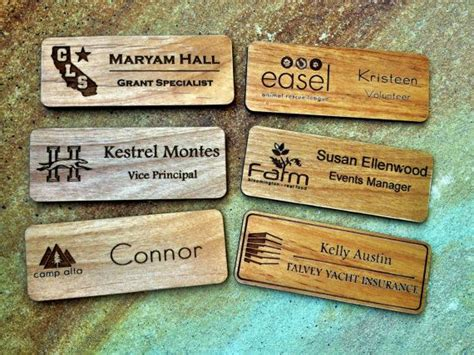 Handmade Name Badges - best 20 name badges ideas on nursing student