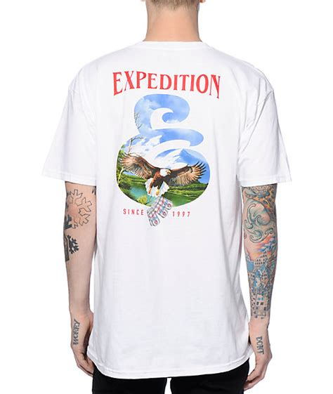 T Shirt Outdorr Expidition 1 expedition one 5 pack t shirt