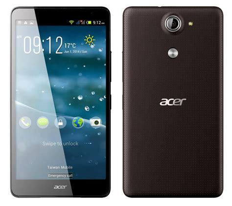 Hp Acer Kitkat Terbaru acer liquid x1 harga spesifikasi smartphone acer android kitkat terbaru kabar selular