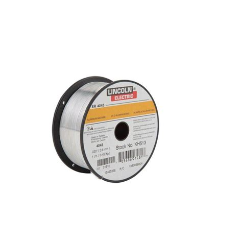 lincoln mig welding wire price compare