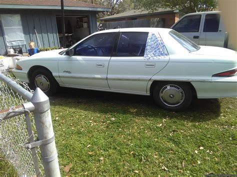 how does cars work 1994 buick skylark electronic valve timing 1994 buick skylark for sale 11 used cars from 910