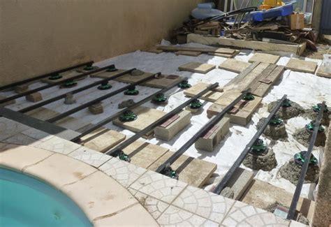 Comment Faire Une Terrasse En Composite 3406 by Ecm Renovation Terrasse Pose De Lames En Composite