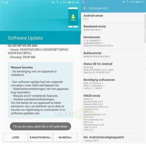 Casing Samsung S7 Edge Logic Pressure Custom actualizaciones android samsung galaxy s7 androidpit