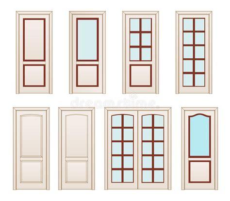 disegni porte interne le porte bianche dell ufficio della raccolta hanno messo