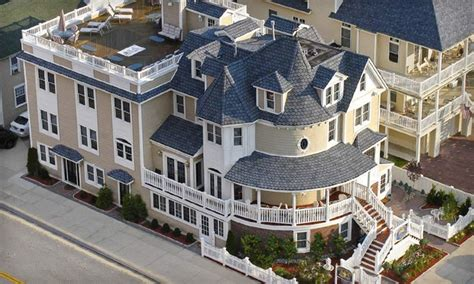 ocean city nj bed and breakfast atlantis inn luxury bed breakfast in ocean city nj groupon getaways