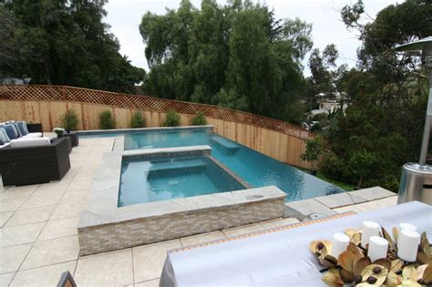 contemporary pool designs new pool design modern pool san diego
