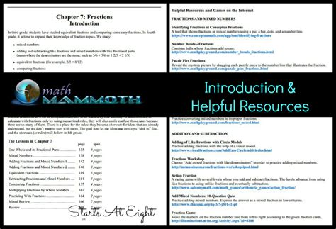 curriculum resources and links homeschool math curriculum 5th grade 5th grade