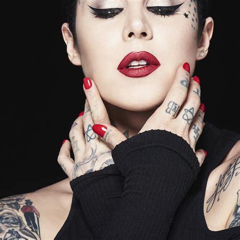 Tattoo Healing Kat Von D | kat von dx sephora or the beauty secrets of a tattoo