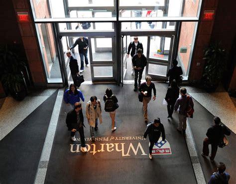Penn State Mba Average Gmat by Average Gmats Up At Wharton Again