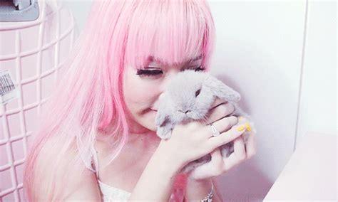 Js Pinkgirl ulzzang gif find on giphy
