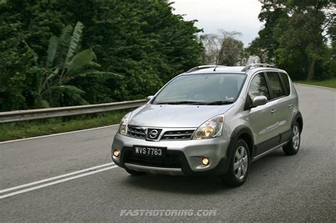 Roof Rail Mobil Grand Livina nissan livina x gear 1 6 automatic review in malaysia