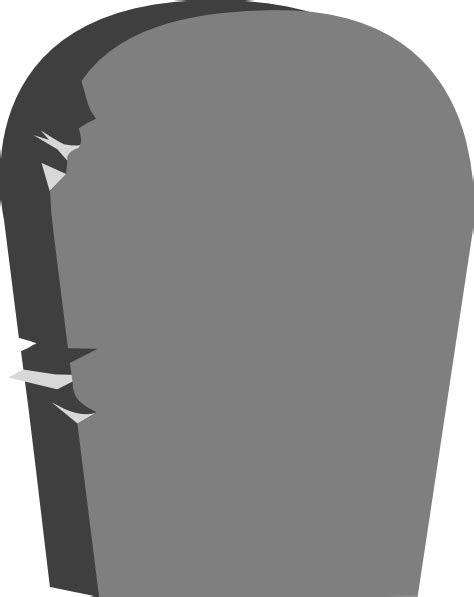 headstone templates headstone template clipart best