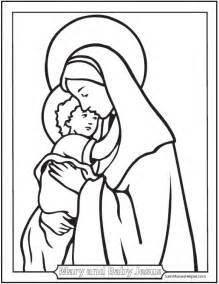 what was the original color of st day 12 s day coloring pages honor and the holy family