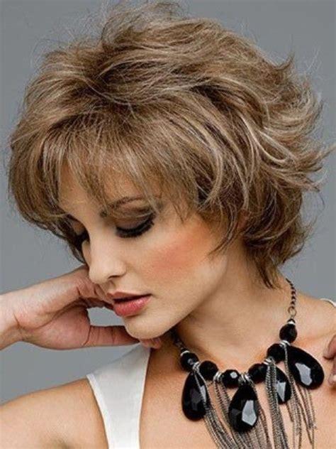 wigs for 50 plus women short capless synthetic wig lookin good pinterest