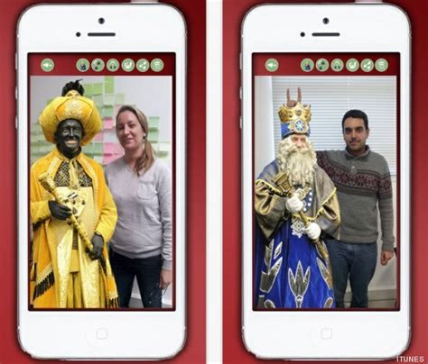 fotos reyes magos en tu casa apps y webs para recrear en casa la magia de los reyes magos