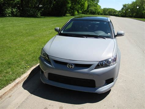 2011 scion tc five axis kit club scion tc forums 2011 tc2 five axis lip kit before