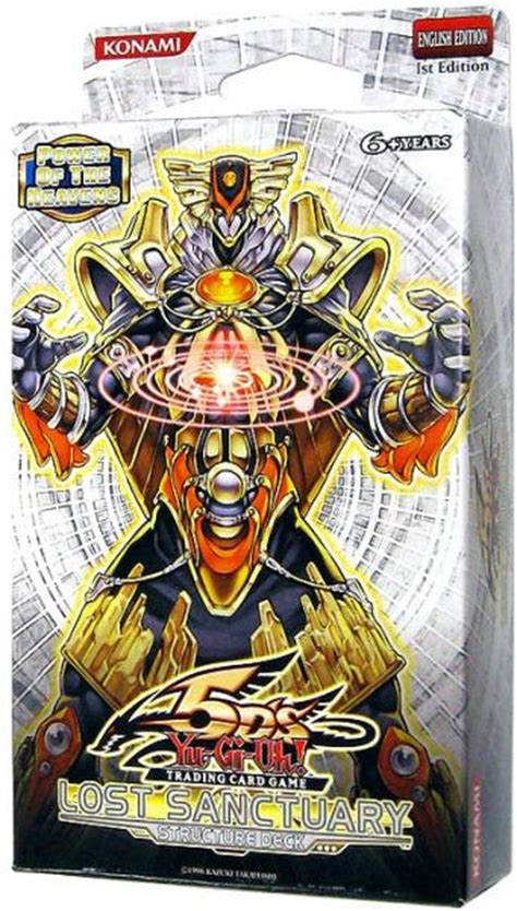 Kartu Yugioh Master Hyperion Ultra lost sanctuary structure deck yu gi oh tcg nshop