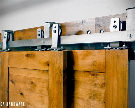 Bypass Barn Door Hardware For The Home Pinterest Bypass Barn Doors