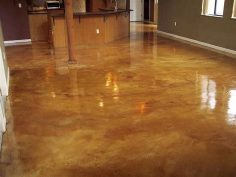 Concrete Stain Floors by Bloombety Acid Concrete Stain Colors Concrete Stain