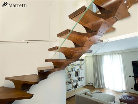 functional layout là gì self bearing concorde staircase by marretti is functional