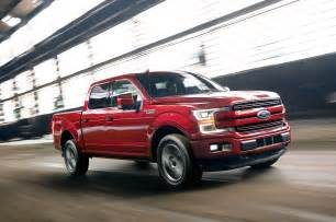 2018 Ford F150 Ford Announces 2018 F 150 Expedition Power Figures