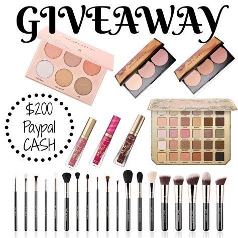 How To Win Giveaways On Instagram - enter to win instagram giveaway closed collective beauty