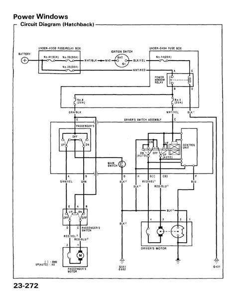 door locks wiring diagram for 1996 honda accord wiring