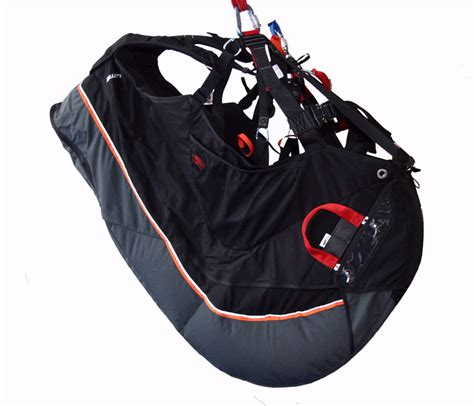 connect light 2 swing paragliders