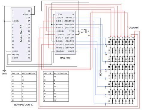 Pcb Matrix Lobang Ic wall circuit circuits next gr