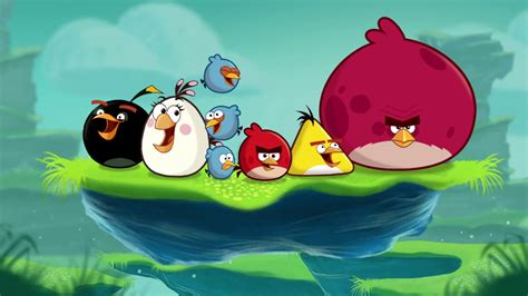 best angry birds angrybirds