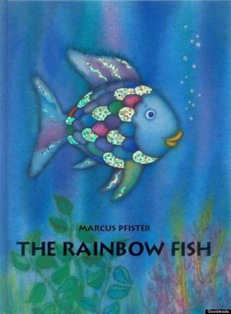 fish picture book 50 of the best books published in the last 25 years